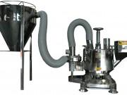 powder filler machines