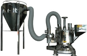 powder filler machines