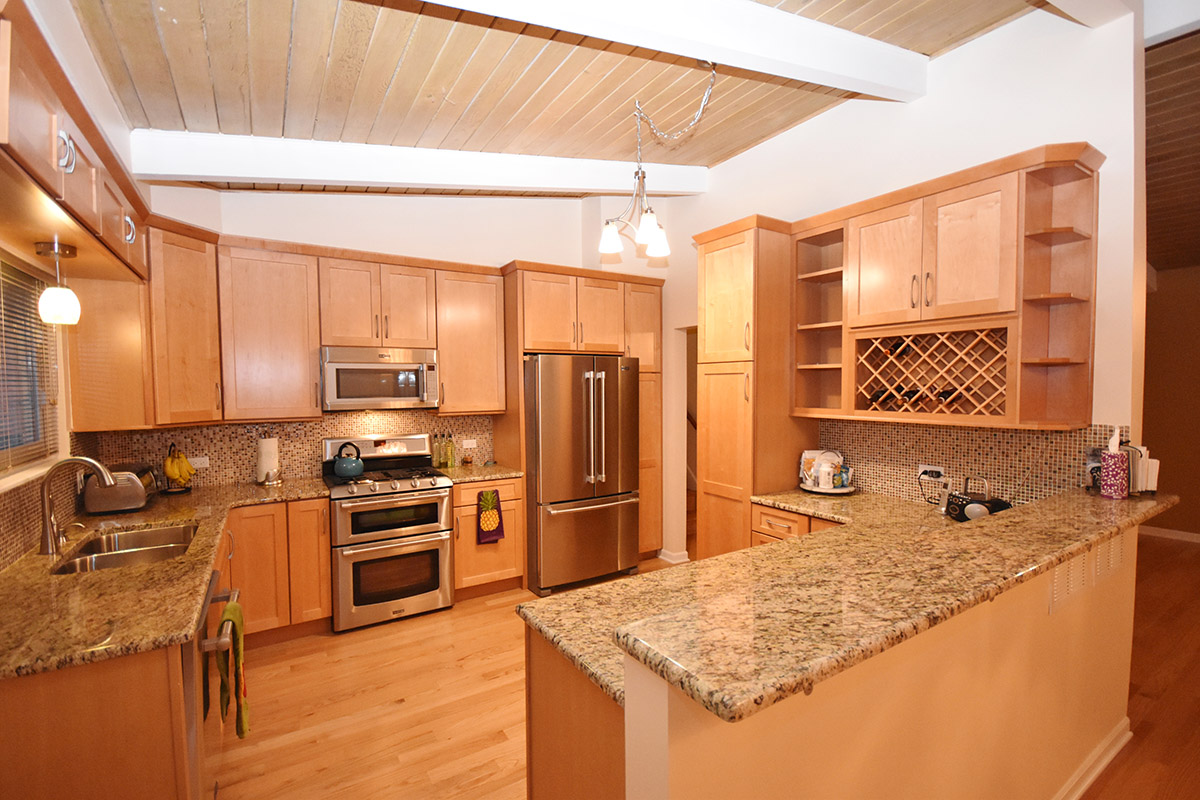 10 Tips for Finding a Reliable Kitchen Remodeling Contractor