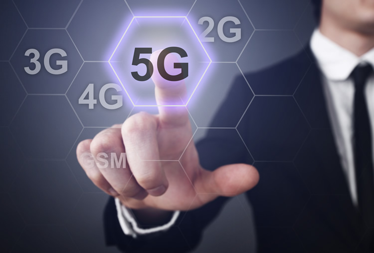 Budget 2016; Governments Keen on Rolling Out 5G