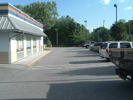 Have Your Restaurant Parking Lot Assessed