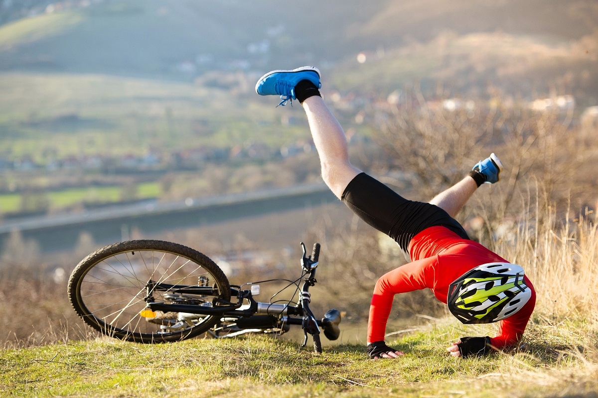 Types of Bicycle Accidents and How to Prevent Them