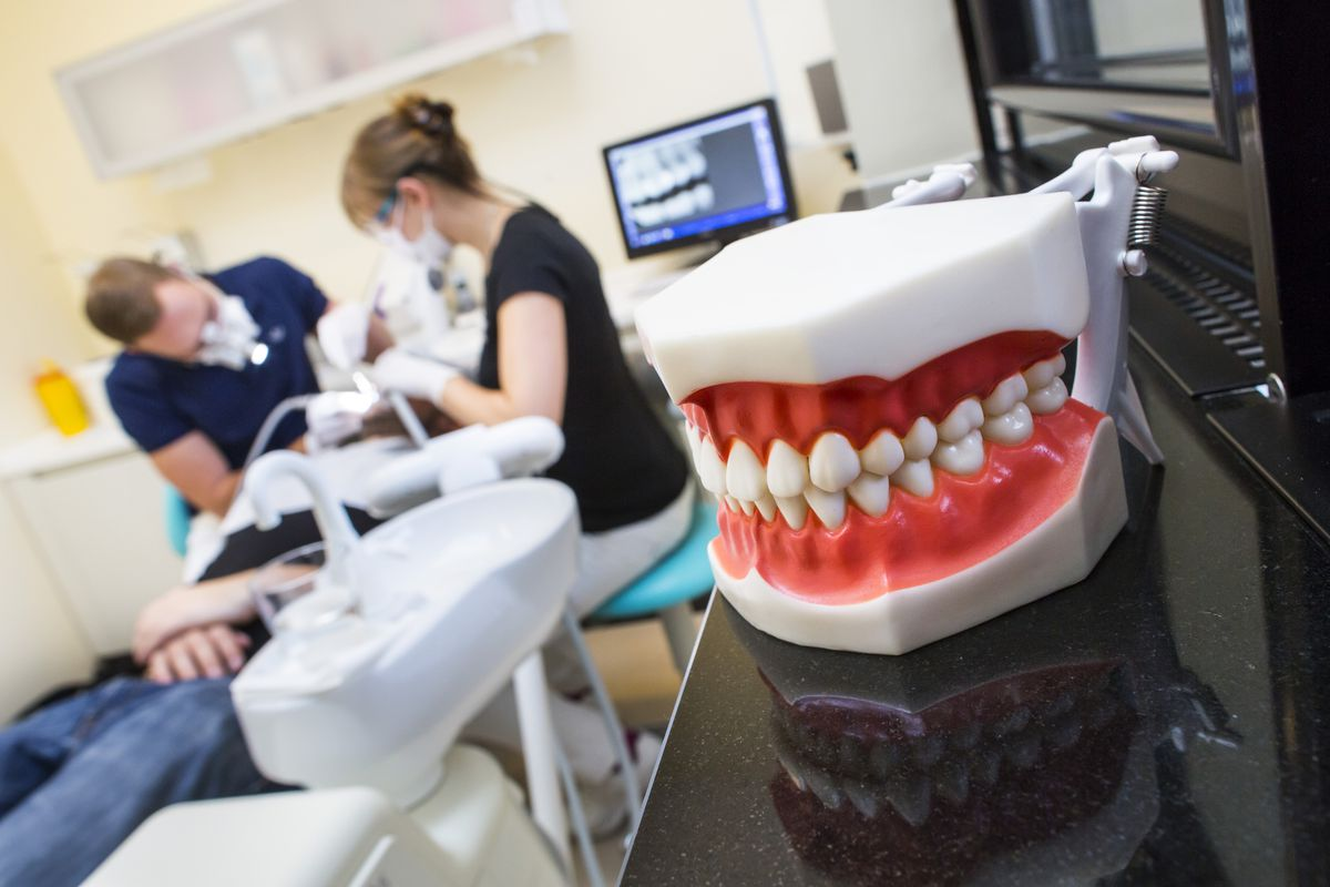 What You Should Know Before You Go For Dental Cleaning Michigan City