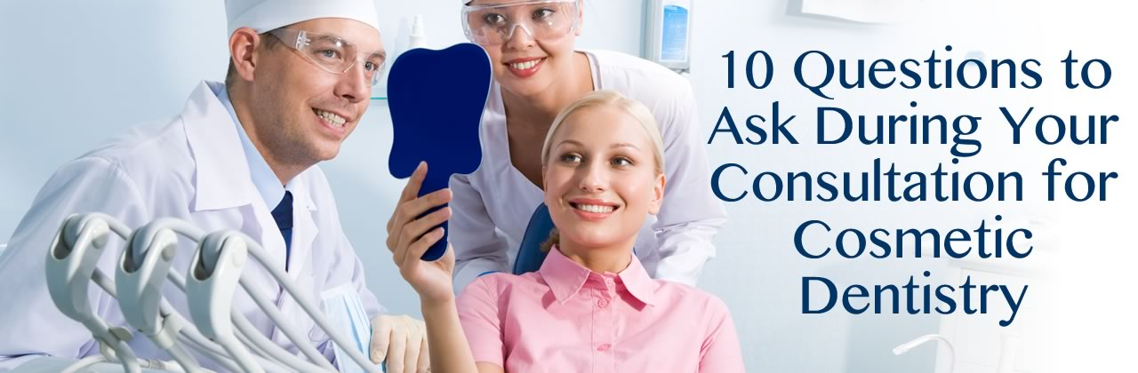 10 Questions to Ask During Your Consultation for Cosmetic Dentistry in Wisconsin