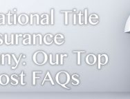 International Title Insurance
