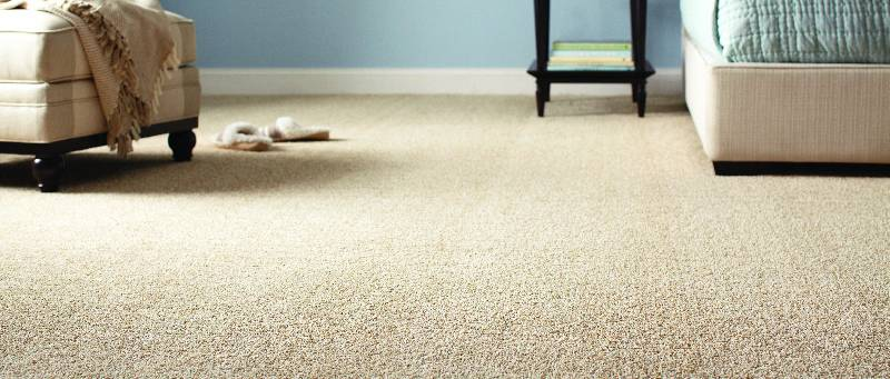 5 Fundamentals Of Choosing A Carpet For Your Home