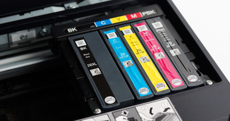 Top Ten Tips for Making Your Ink Cartridges Last Longer on Canon Printer