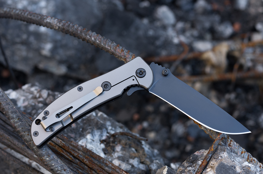 Top 5 Spring Assisted Pocket Knives for EDC