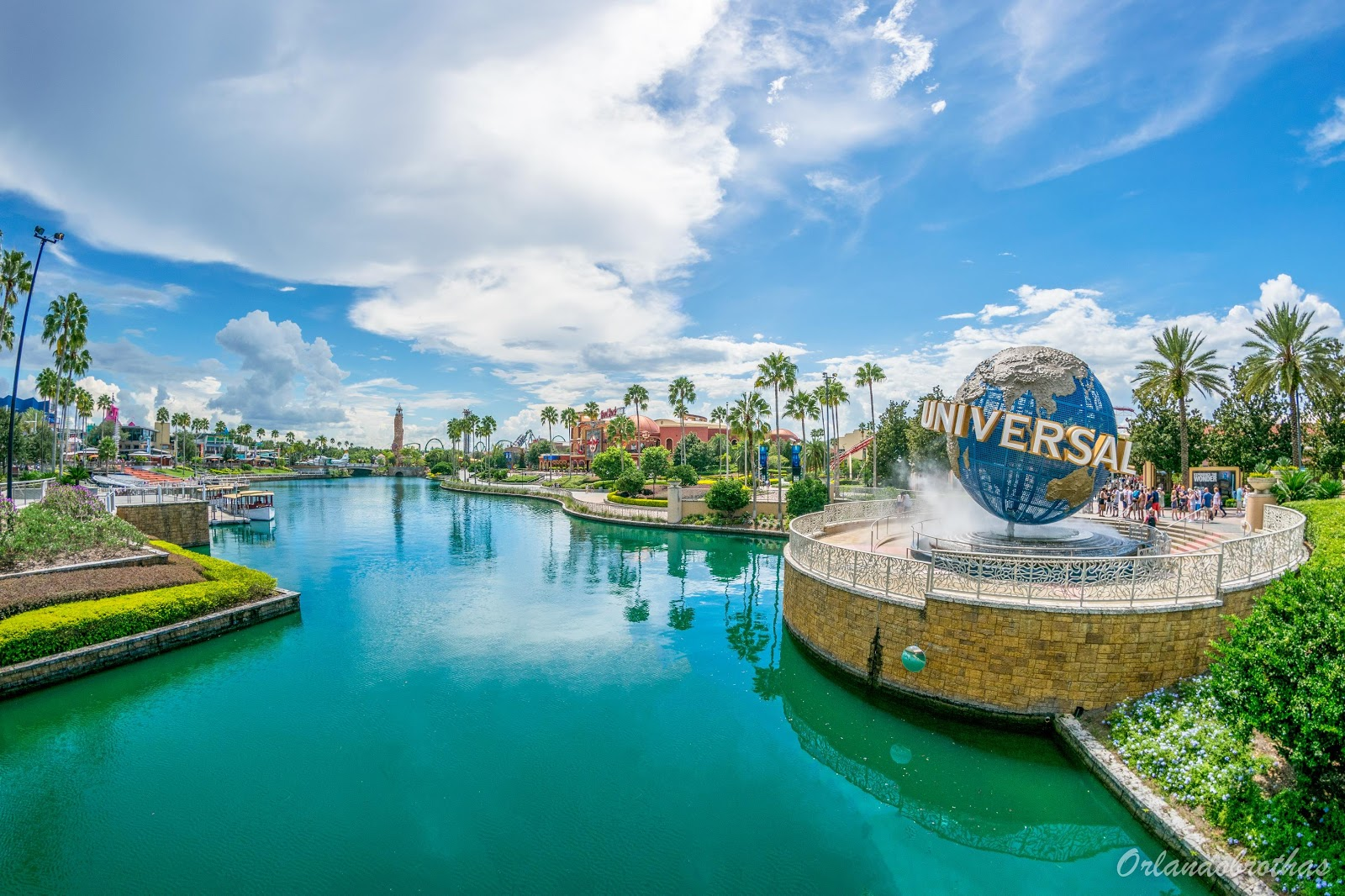 Top 4 Roller Coasters to Ride at Universal Orlando Resort™