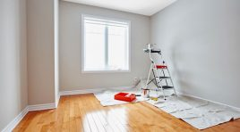 5 TIPS FOR PAINTING YOUR COMMERCIAL PROPERTY