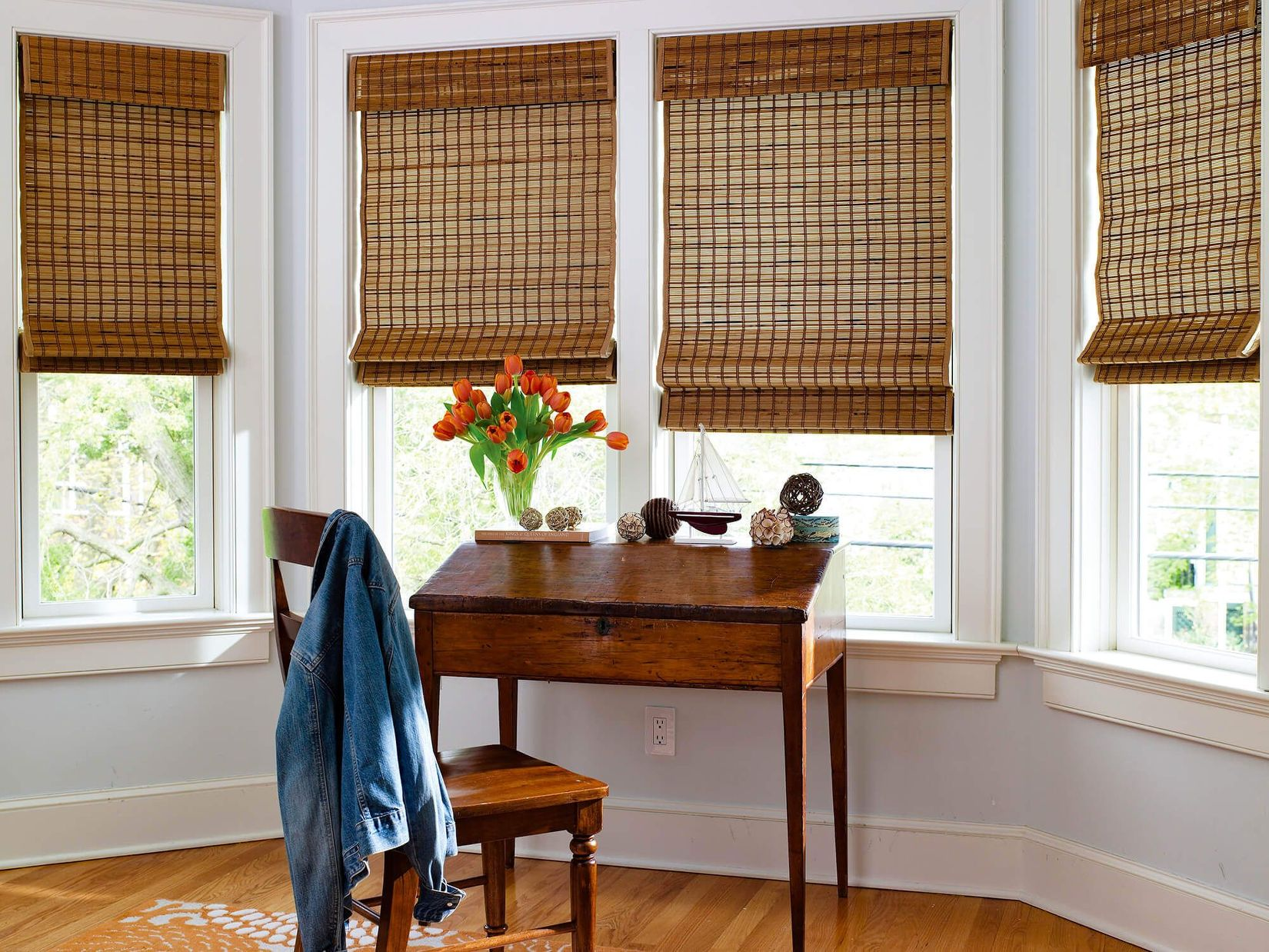 6 Benefits Motorised Blinds & Shades Give Your Home