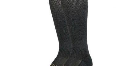Copper Fit Dress Socks