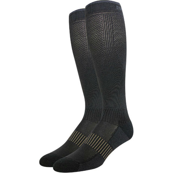 Copper Fit Dress Socks Information