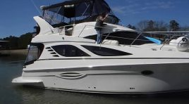 Buying A Silverton Motor Yacht California